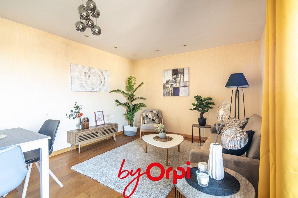 Appartement à vendre 4 81m2 à Villard-Bonnot vignette-13