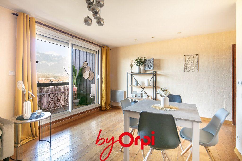 Appartement à vendre 4 81m2 à Villard-Bonnot vignette-14