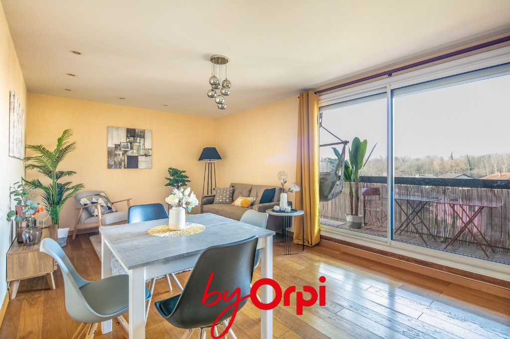 Appartement à vendre 4 81m2 à Villard-Bonnot vignette-15