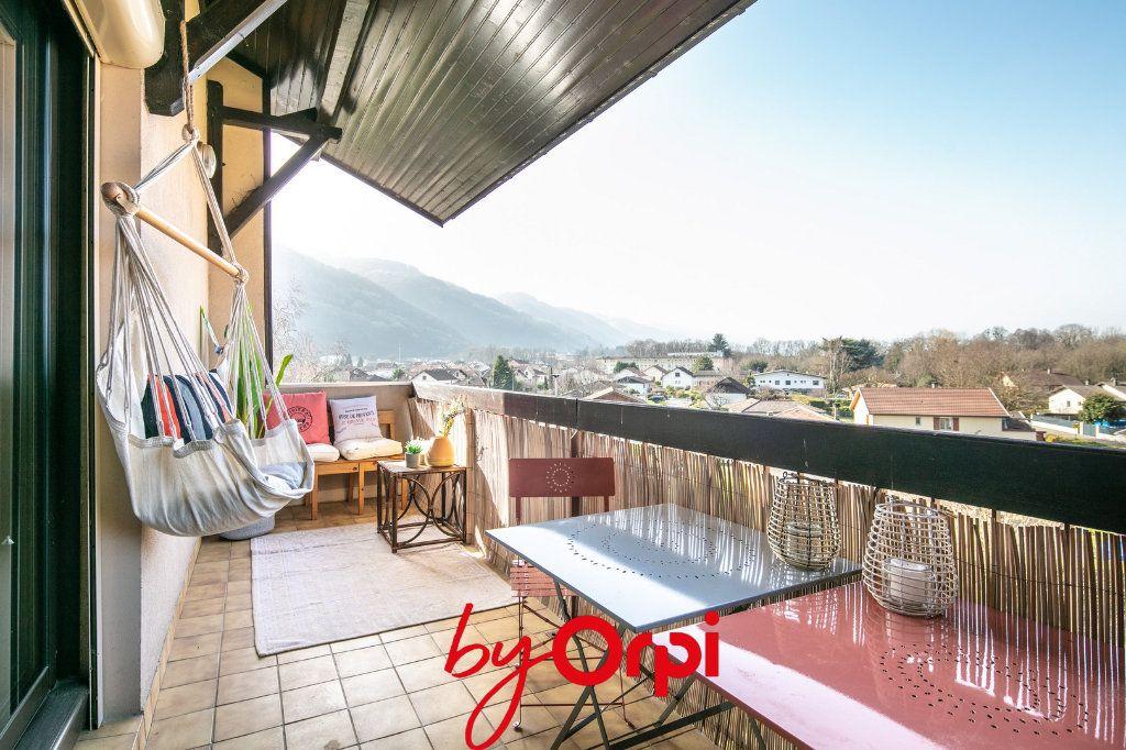 Appartement à vendre 4 81m2 à Villard-Bonnot vignette-18
