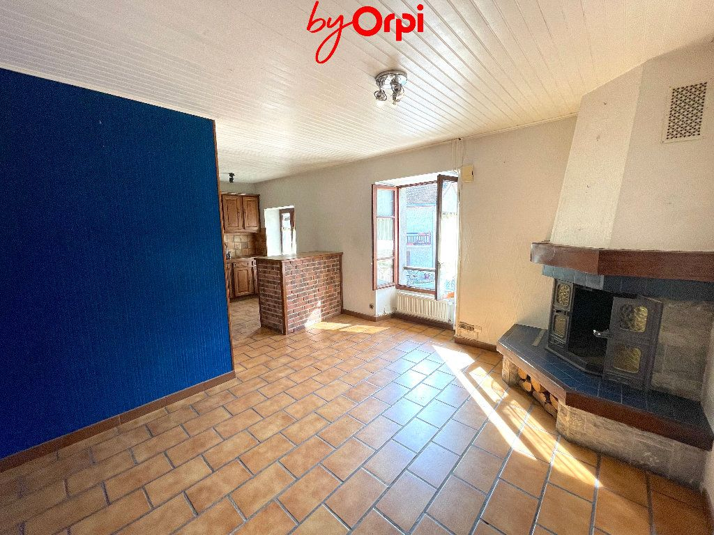 Maison à vendre 7 221.65m2 à Froges vignette-10