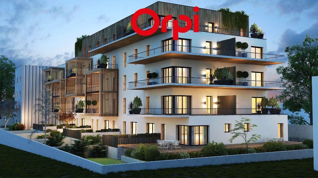 Appartement à vendre 4 89.81m2 à Villard-Bonnot vignette-2