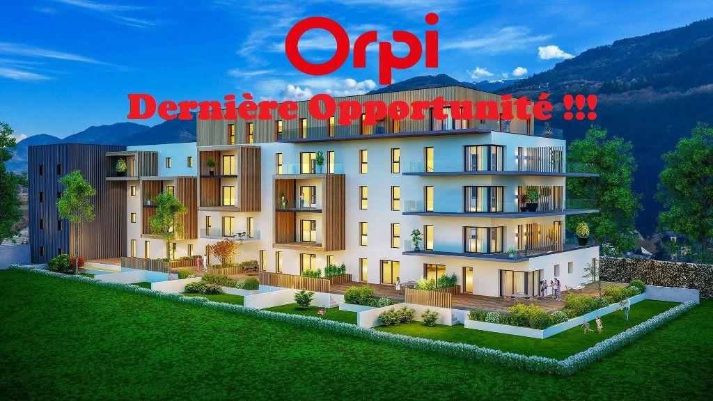 Appartement à vendre 4 89.81m2 à Villard-Bonnot vignette-3