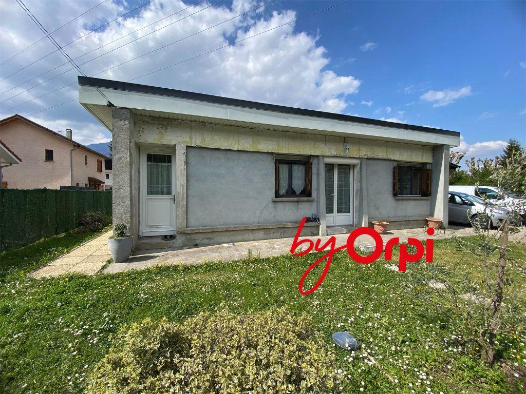 Maison à vendre 4 82m2 à Froges vignette-11