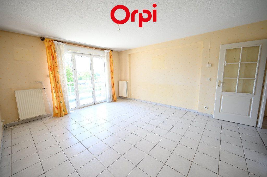 Appartement à vendre 3 65.87m2 à Villard-Bonnot vignette-3