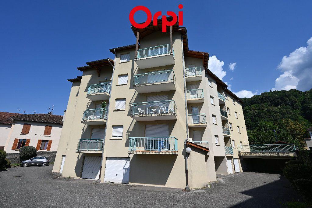 Appartement à vendre 3 65.87m2 à Villard-Bonnot vignette-8