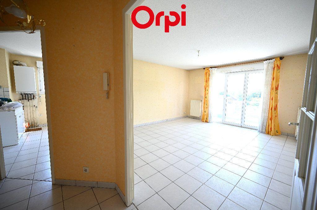 Appartement à vendre 3 65.87m2 à Villard-Bonnot vignette-17