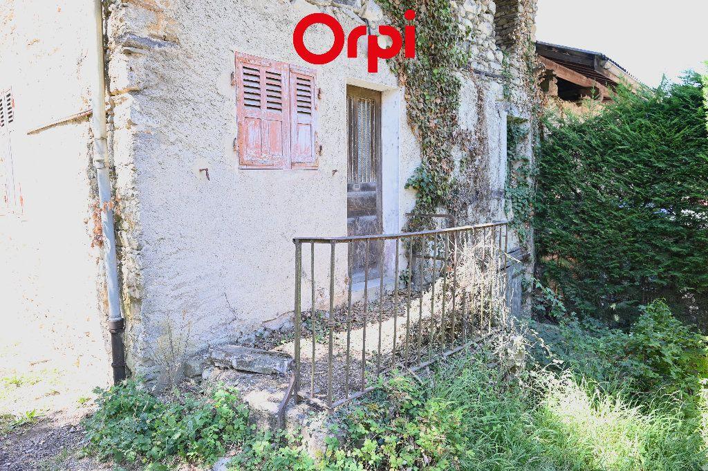 Maison à vendre 5 100m2 à Saint-Maximin vignette-3