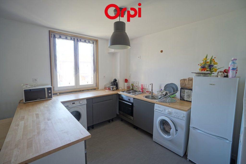 Appartement à vendre 2 48.39m2 à Villard-Bonnot vignette-3