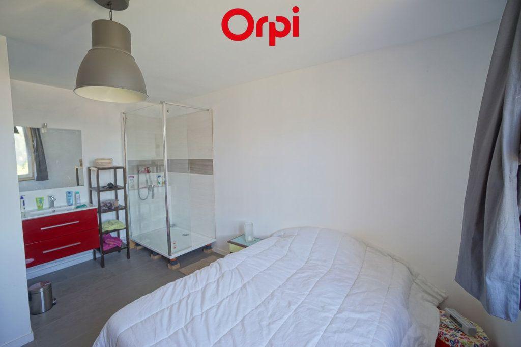 Appartement à vendre 2 48.39m2 à Villard-Bonnot vignette-5