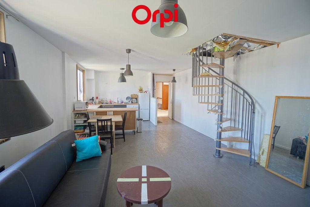 Appartement à vendre 2 48.39m2 à Villard-Bonnot vignette-6