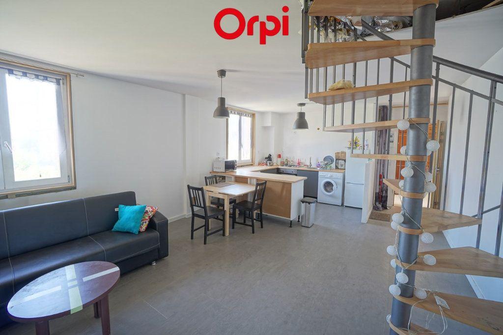 Appartement à vendre 2 48.39m2 à Villard-Bonnot vignette-7