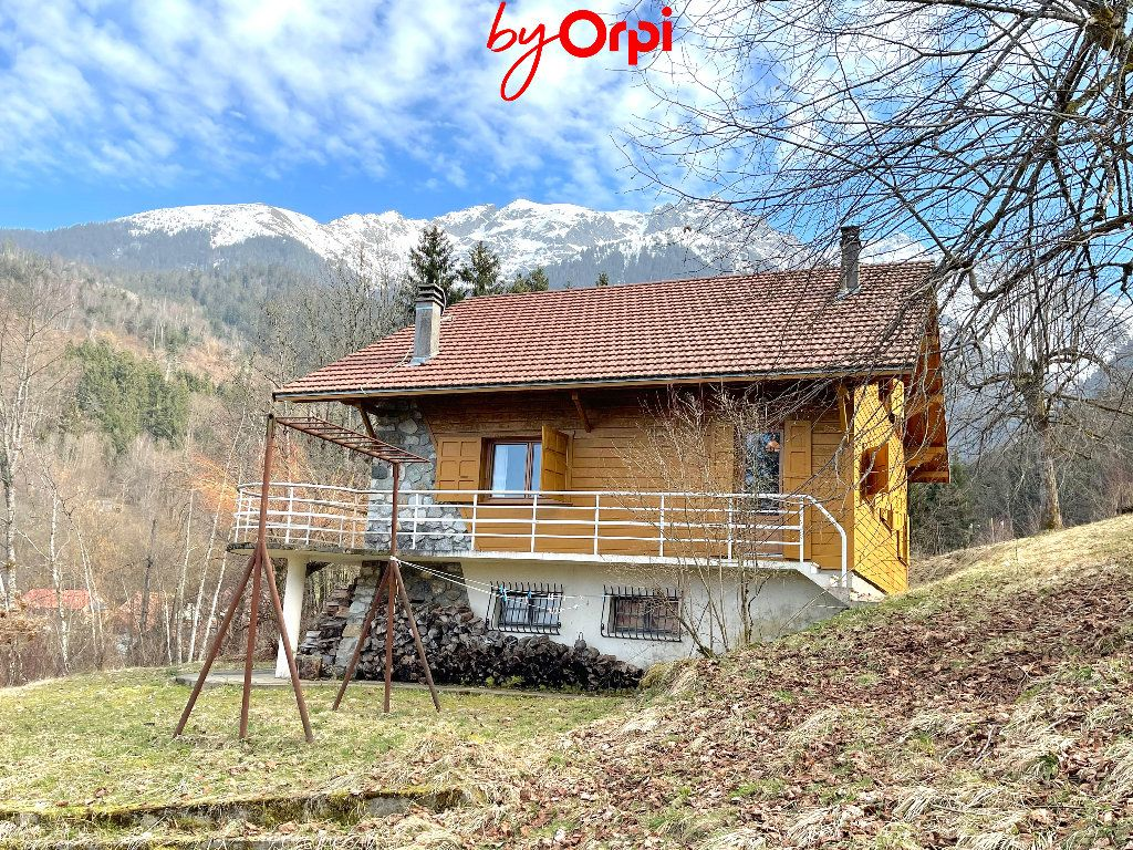Maison à vendre 6 132.73m2 à Saint-Mury-Monteymond vignette-2