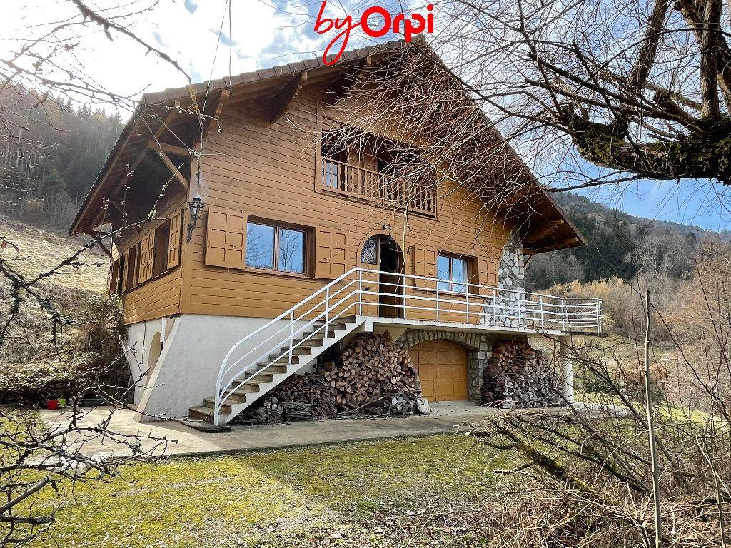 Maison à vendre 6 132.73m2 à Saint-Mury-Monteymond vignette-3