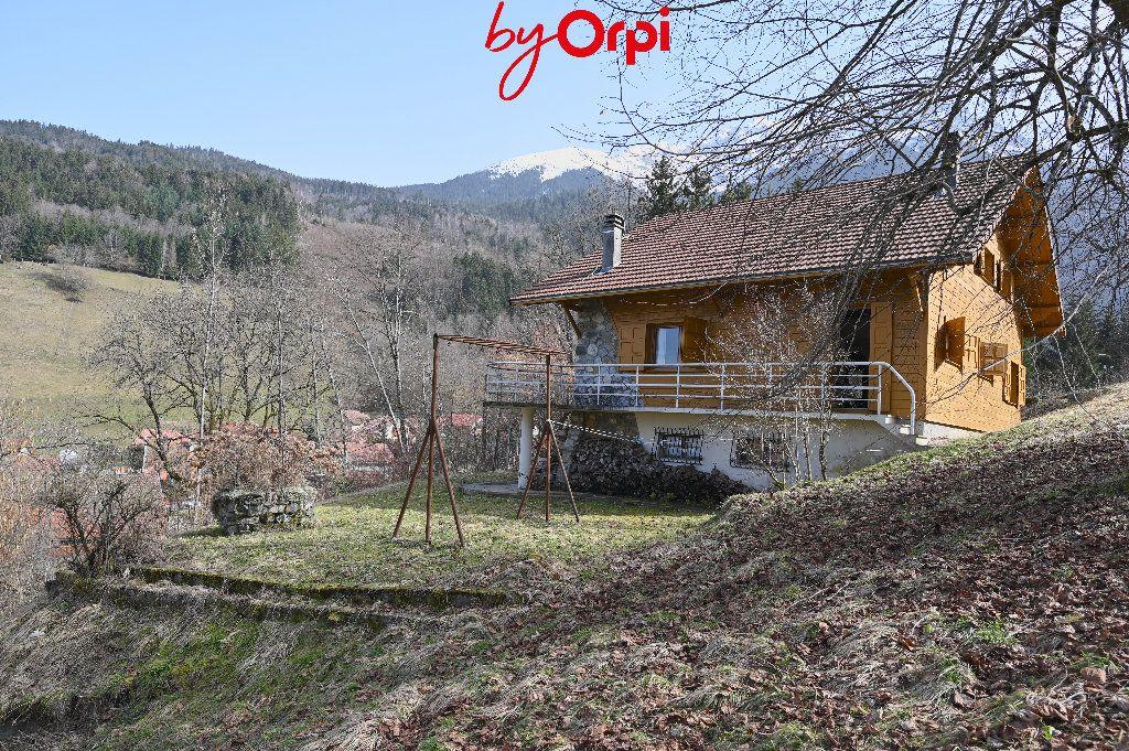 Maison à vendre 6 132.73m2 à Saint-Mury-Monteymond vignette-9