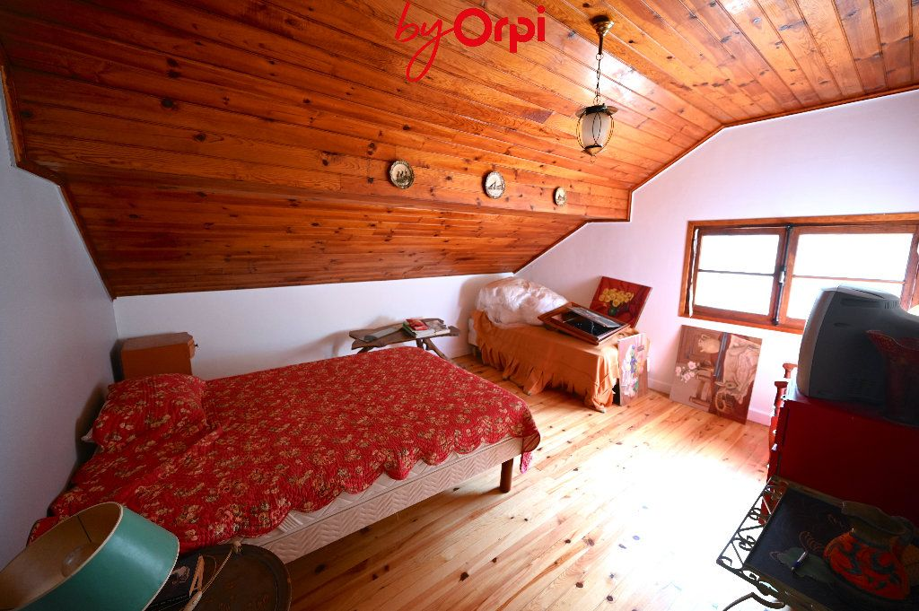 Maison à vendre 6 132.73m2 à Saint-Mury-Monteymond vignette-14