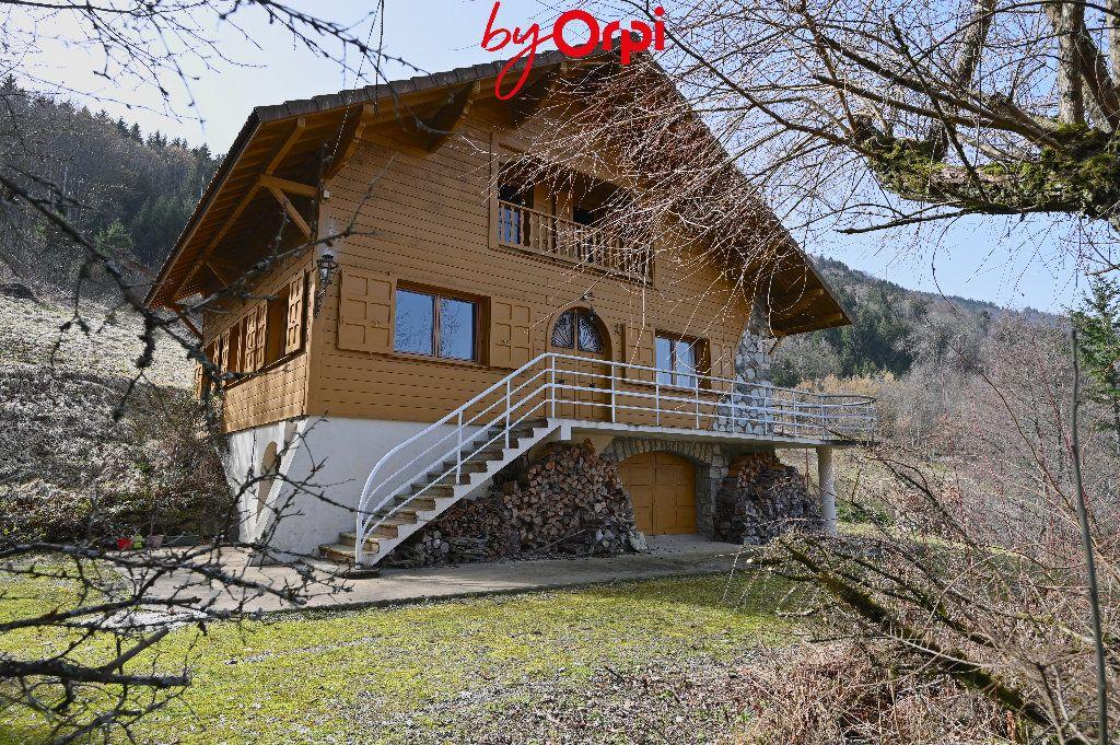 Maison à vendre 6 132.73m2 à Saint-Mury-Monteymond vignette-15