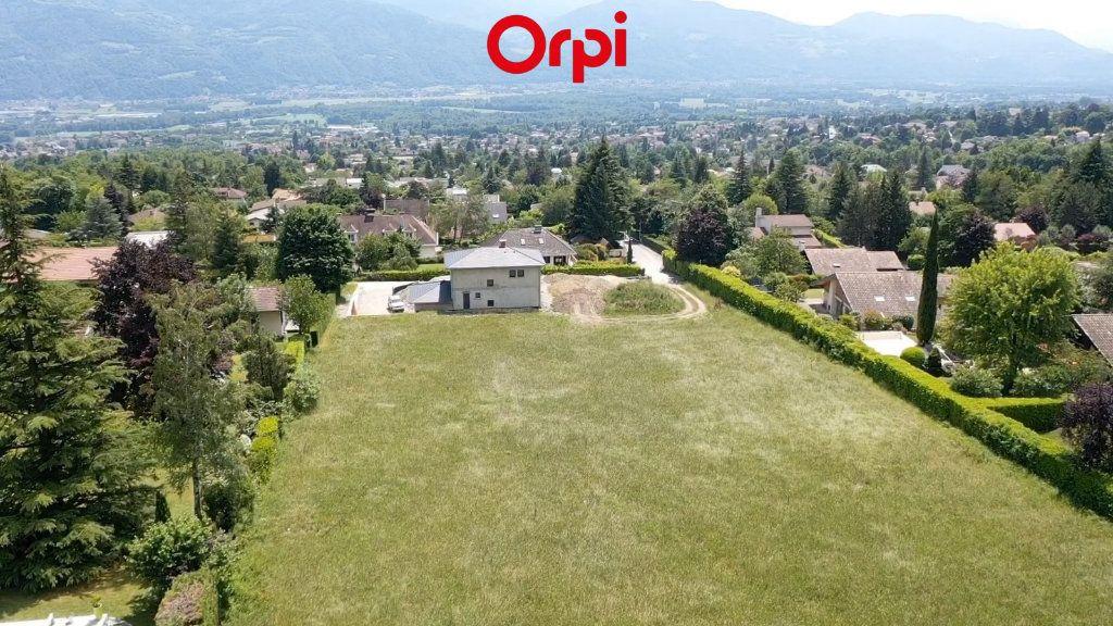 Terrain à vendre 0 783m2 à Saint-Ismier vignette-3