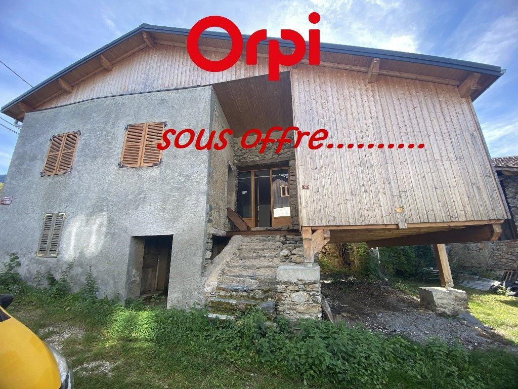 Maison à vendre 3 97m2 à La Table vignette-1