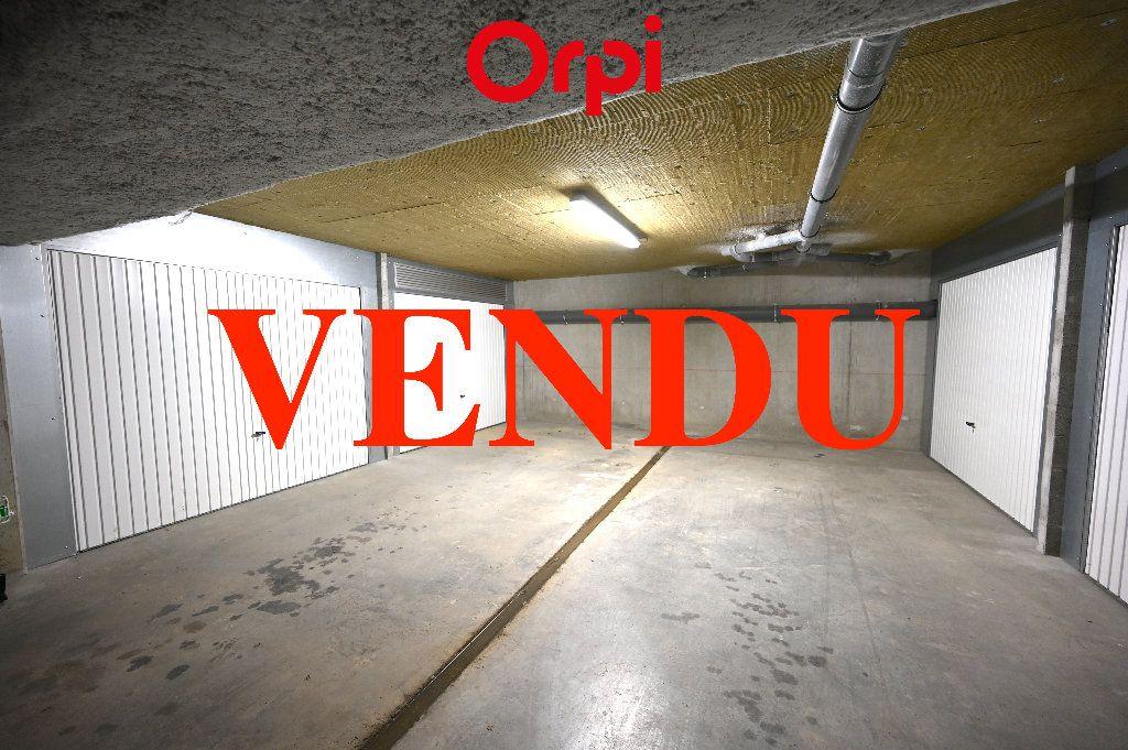 Stationnement à vendre 0 16m2 à Vaulnaveys-le-Haut vignette-1