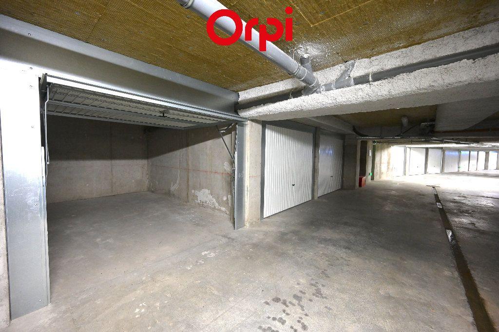 Stationnement à vendre 0 16m2 à Vaulnaveys-le-Haut vignette-8