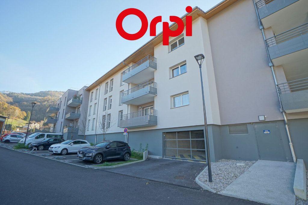 Appartement à vendre 4 80.57m2 à Le Champ-près-Froges vignette-4