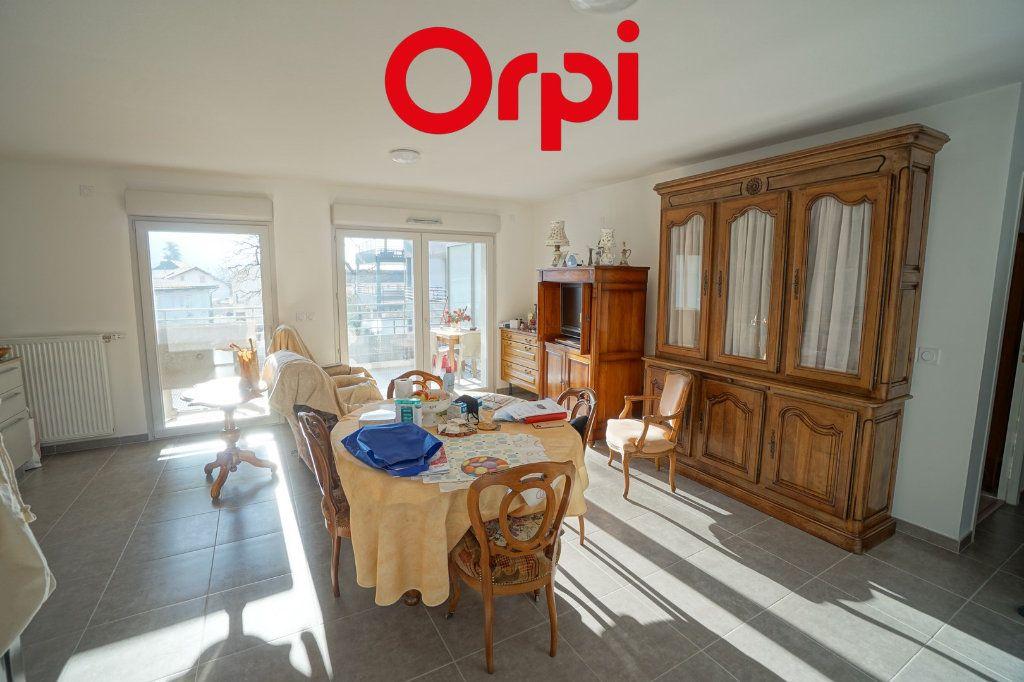 Appartement à vendre 4 80.57m2 à Le Champ-près-Froges vignette-9