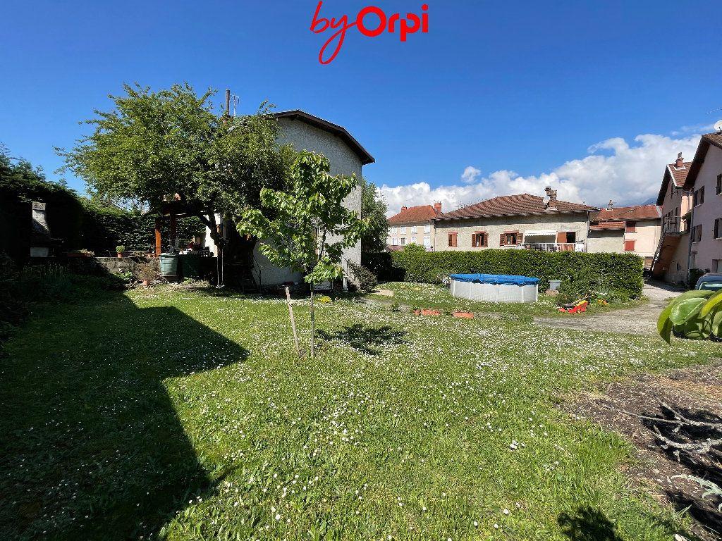Maison à vendre 6 162.45m2 à Villard-Bonnot vignette-5