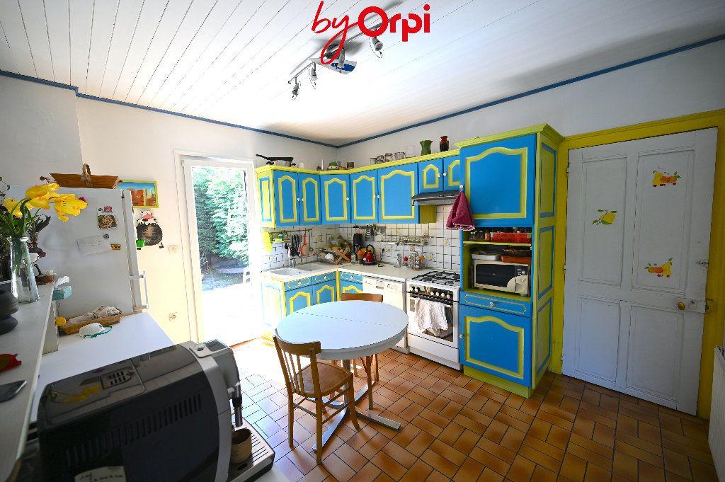 Maison à vendre 6 162.45m2 à Villard-Bonnot vignette-8