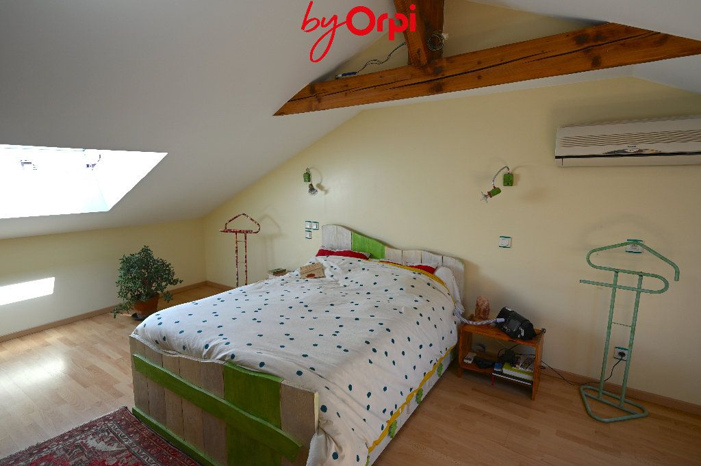 Maison à vendre 6 162.45m2 à Villard-Bonnot vignette-9