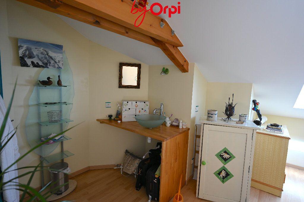 Maison à vendre 6 162.45m2 à Villard-Bonnot vignette-10