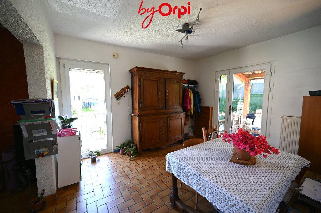 Maison à vendre 6 162.45m2 à Villard-Bonnot vignette-11