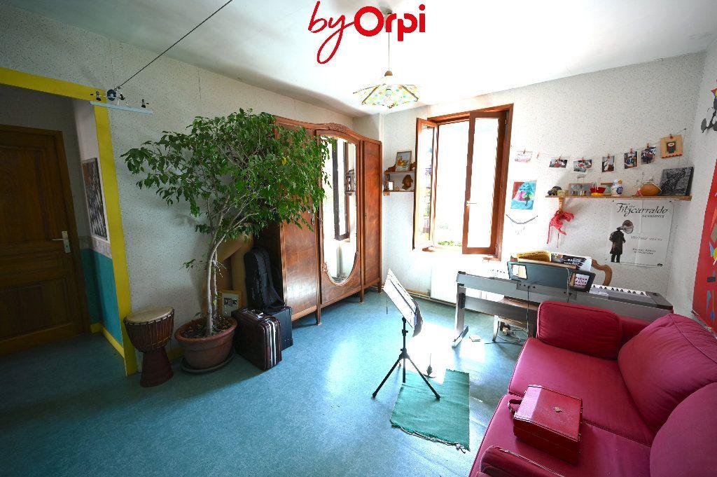 Maison à vendre 6 162.45m2 à Villard-Bonnot vignette-13