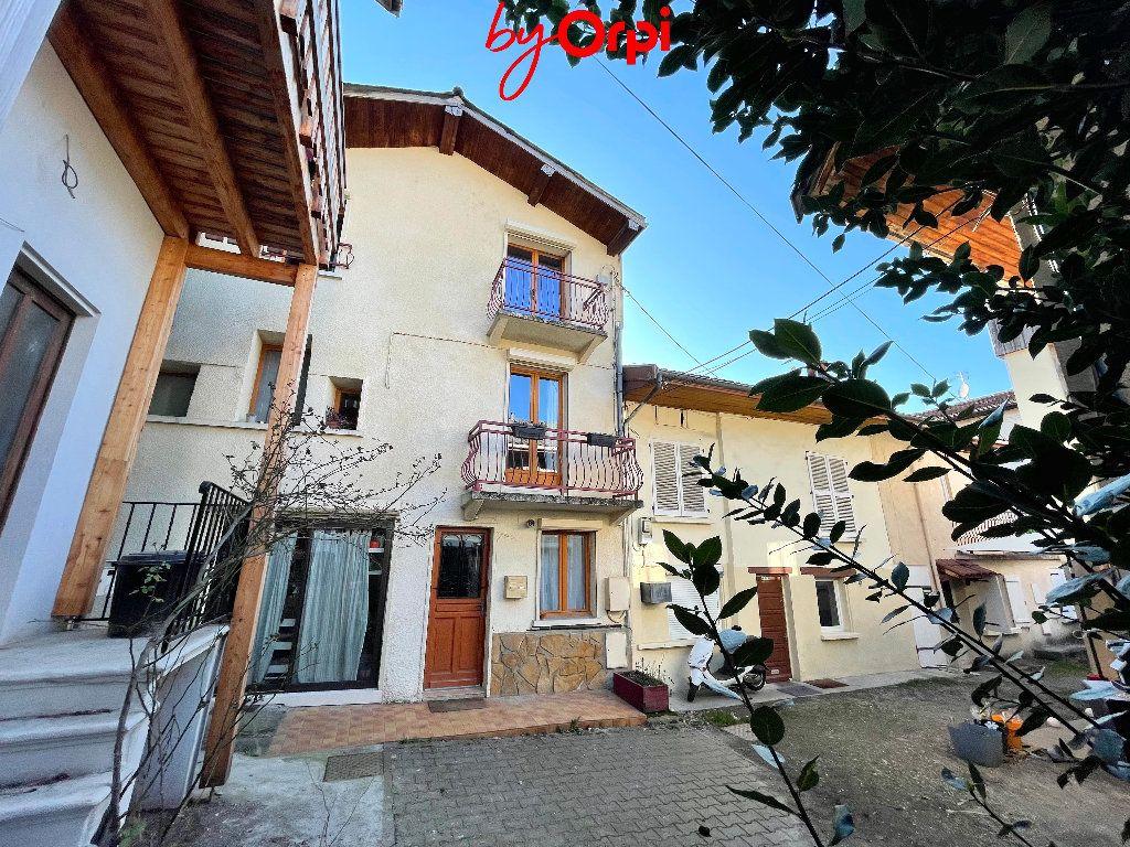 Maison à vendre 4 76m2 à Villard-Bonnot vignette-2
