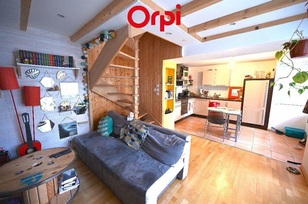 Maison à vendre 4 76m2 à Villard-Bonnot vignette-4