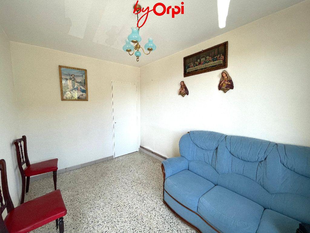 Appartement à vendre 4 66.24m2 à Saint-Martin-d'Hères vignette-8