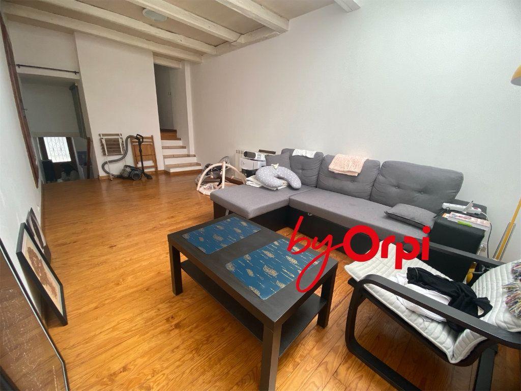 Maison à vendre 4 71.24m2 à La Buissière vignette-2