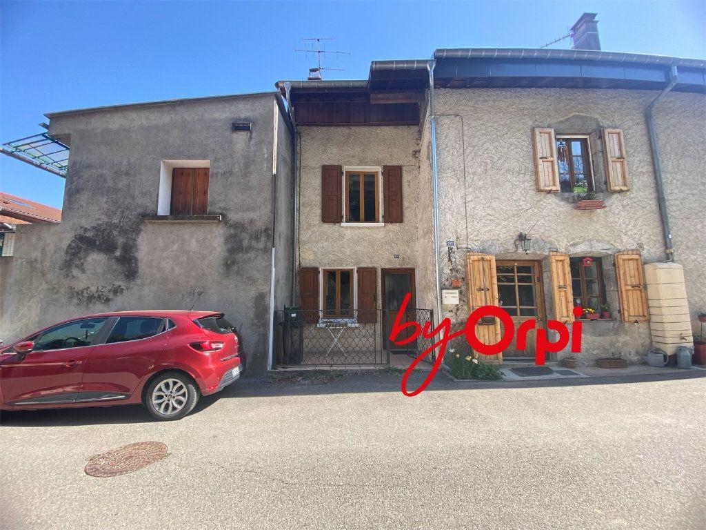 Maison à vendre 4 71.24m2 à La Buissière vignette-14