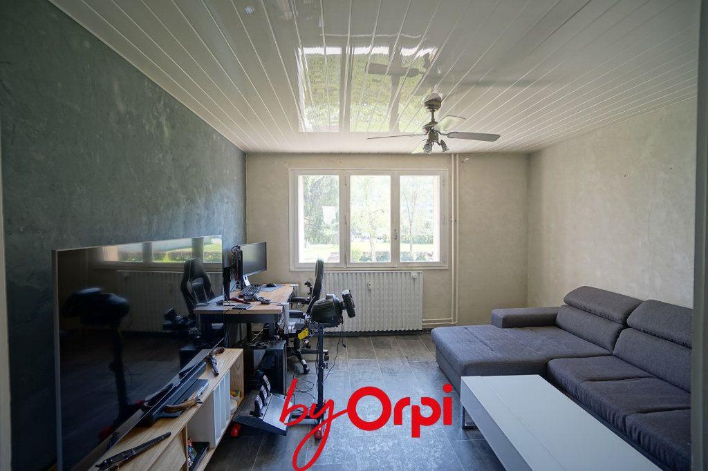 Appartement à vendre 3 57.61m2 à Villard-Bonnot vignette-1