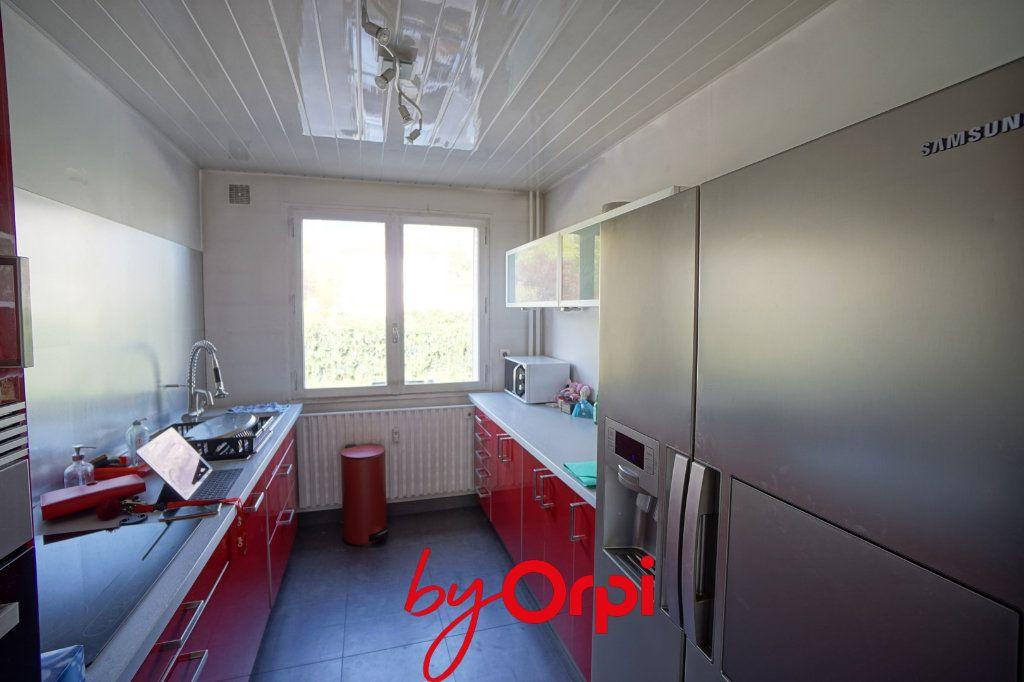 Appartement à vendre 3 57.61m2 à Villard-Bonnot vignette-7