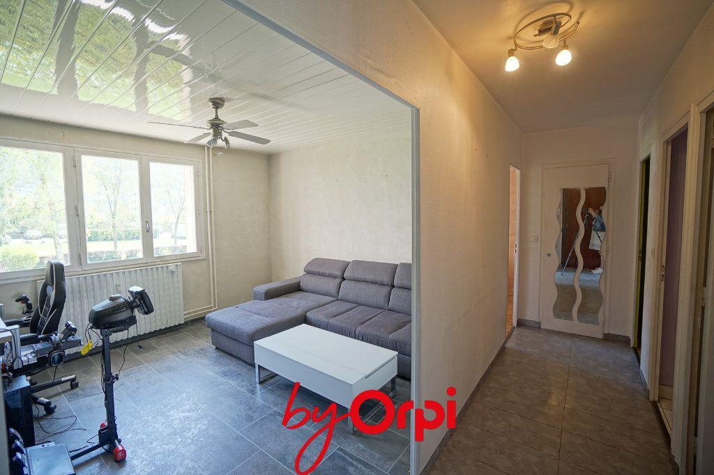 Appartement à vendre 3 57.61m2 à Villard-Bonnot vignette-9