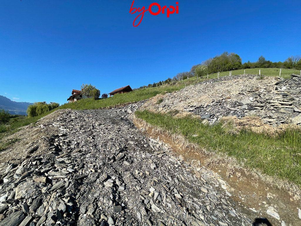 Terrain à vendre 0 730m2 à La Combe-de-Lancey vignette-6