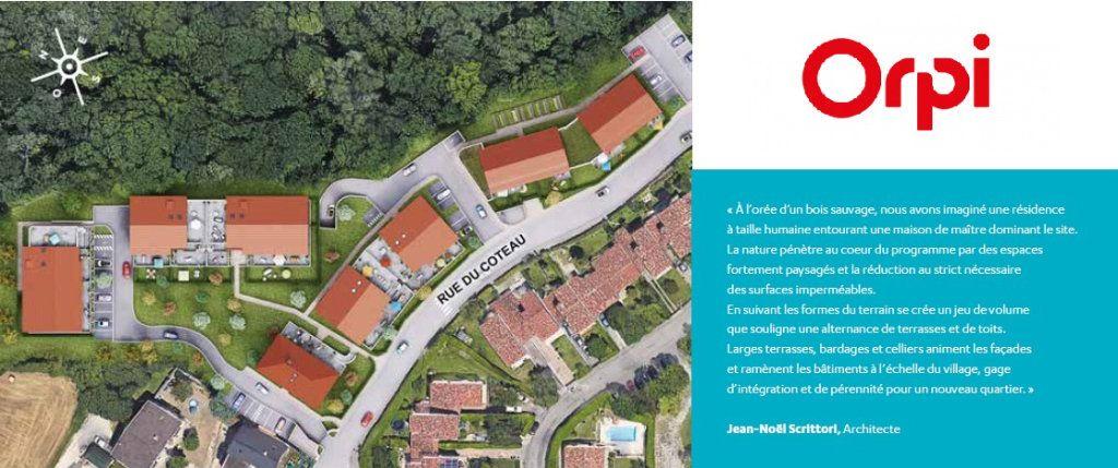 Appartement à vendre 4 81.93m2 à Claix vignette-4