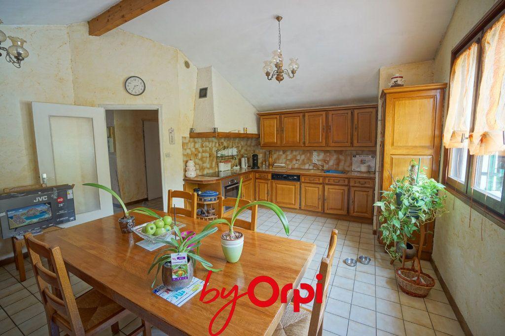 Appartement à vendre 3 135m2 à Villard-Bonnot vignette-3
