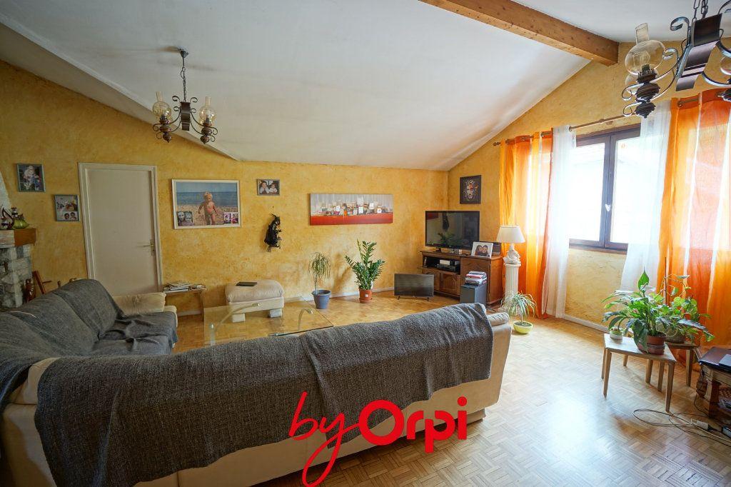 Appartement à vendre 3 135m2 à Villard-Bonnot vignette-7