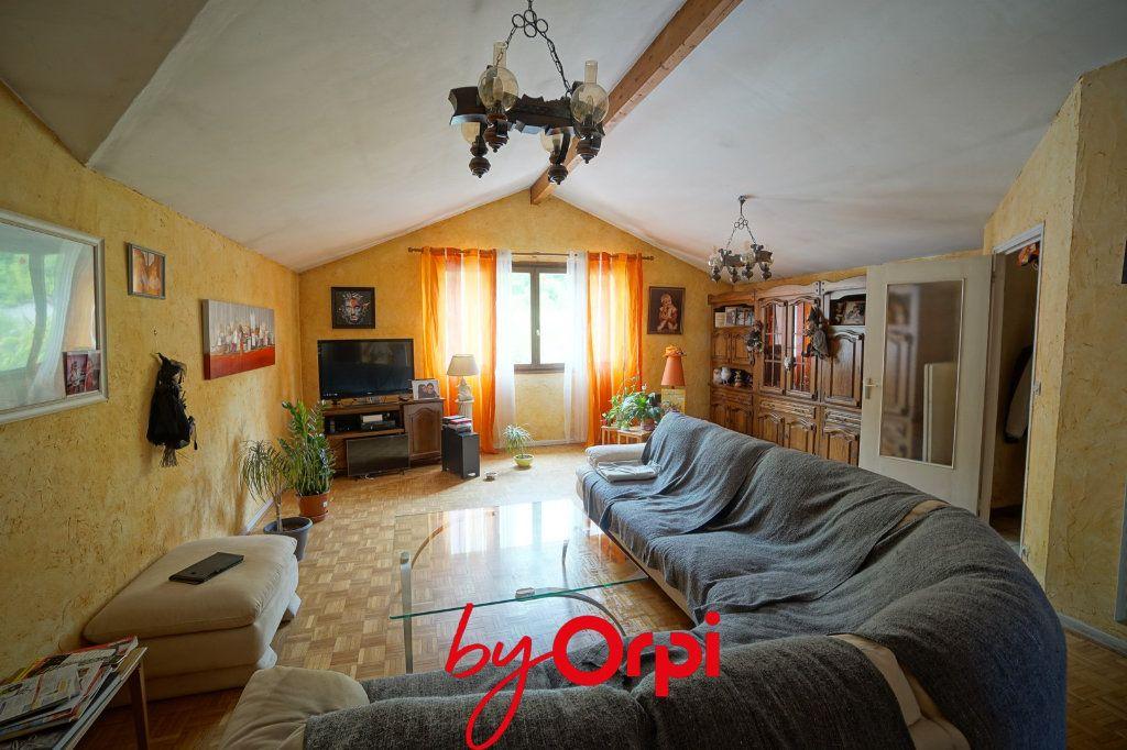 Appartement à vendre 3 135m2 à Villard-Bonnot vignette-9