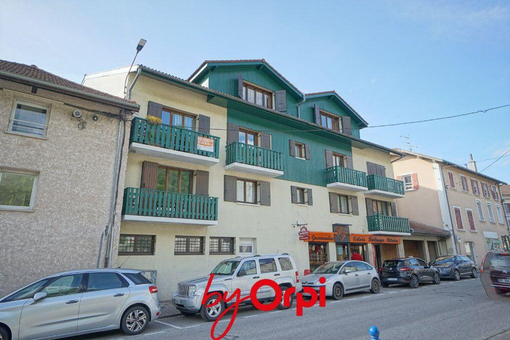 Appartement à vendre 3 135m2 à Villard-Bonnot vignette-18