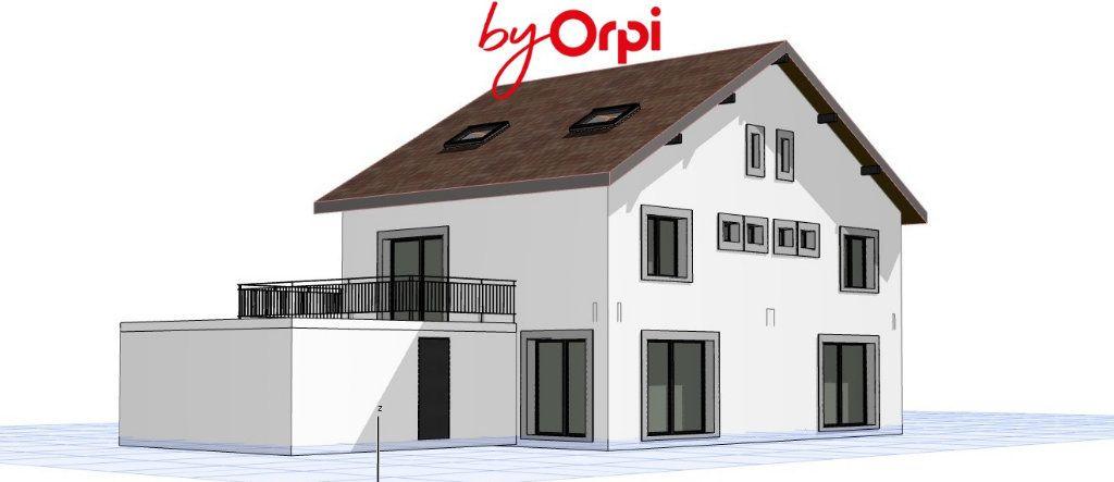 Maison à vendre 10 230m2 à Le Versoud vignette-2