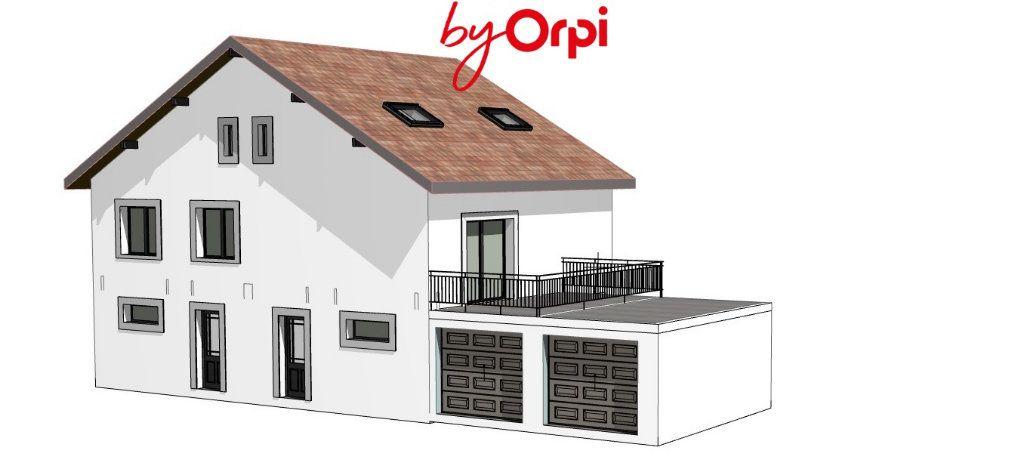 Maison à vendre 10 230m2 à Le Versoud vignette-3