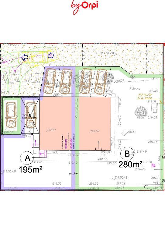 Maison à vendre 10 230m2 à Le Versoud vignette-4